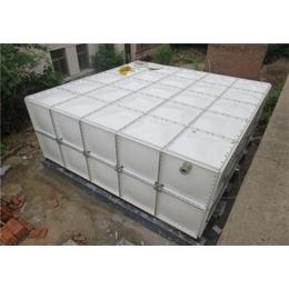 唐山玻璃钢水箱不锈钢水箱缩略图
