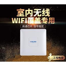 商场无线wifi广告推送