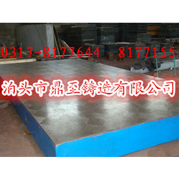 供应亚博国际版铸铁平台的保养方法