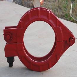 南昌高压DN125B沟槽管件钢卡泵车配件缩略图