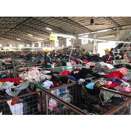 广州爱旧衣商务服务有限公司旧衣服回收