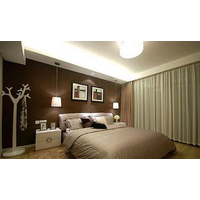 卧室的装修设计