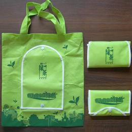 上饶无纺布袋专业定制环保袋购物袋手提袋印制LOGO专业快速