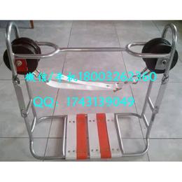 高空吊椅 高空滑板 高空吊袋 单轮双轮