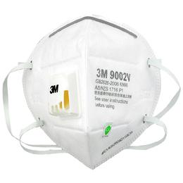 3M 8205CN KN95经济型头戴式防尘口罩