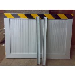 直销大量安全隔离挡鼠板 玻璃钢挡鼠板不锈钢挡鼠板生产厂家