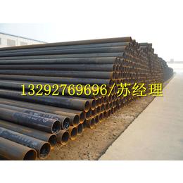 沧州世博钢管专业生产Q235B直缝焊管