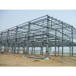 咸阳大跨度钢构房门面房见效快价格低