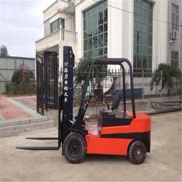 广东阳江3吨小型叉车改装称重系统