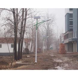 6米30瓦7米40瓦太阳能路灯
