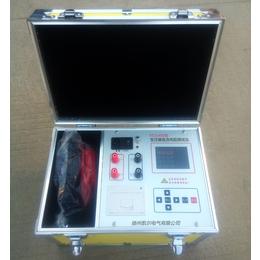 内置电源变压器直流电阻仪 交直流两用 中文菜单打印