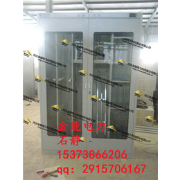 防潮除湿安全工具柜-2米高安全工具柜价格-冷轧钢板工具柜