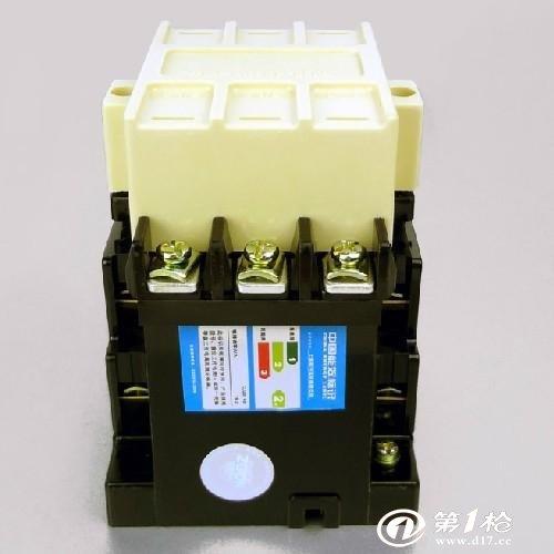 生产批发cj20-630a交流接触器价格优惠_接触器_第一枪