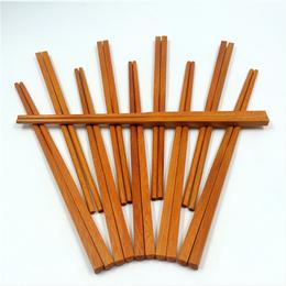 实木筷子 家用无漆无腊实木筷子