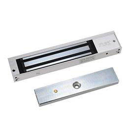 280KG挂装磁力锁 明装电磁锁 门禁电子锁 门吸锁