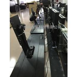 永更19-22寸常规液晶屏升降器机箱广州厂家价格无纸化终端机