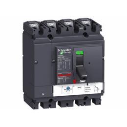 全新原装供应施耐德LV510841塑壳断路器