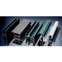 断桥铝型材如何辨别优差?