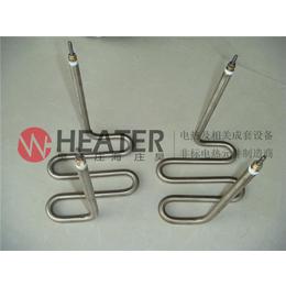 电热管生产厂家昊誉非标定制220V不锈钢U异型电热管