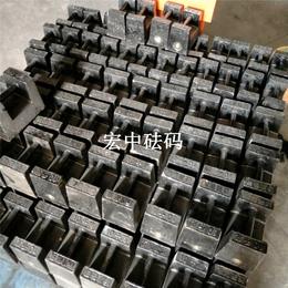 保山10公斤压方管砝码-产品介绍-10千克压地基砝码