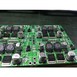 承接大功率电源板贴片加工