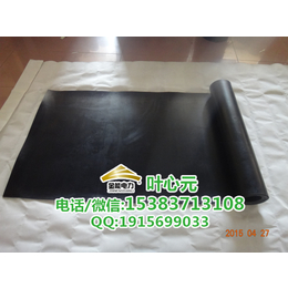 黑色绝缘胶垫35Kv