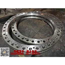 供应坤航常年供应304国标DN200板式平焊法兰