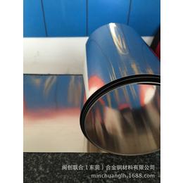 现货热销 进口Ni4纯镍带 高精度Ni4镍带材 东莞出售