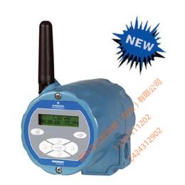 罗斯蒙特6081pH无线分析变送器