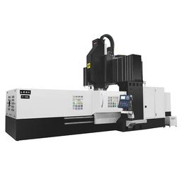 台群精机 龙门加工中心T-40L 高性能检测系统数控机床