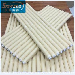 树叶形状纯白色海绵木浆棉 吸水压缩木浆 厂家规格定做