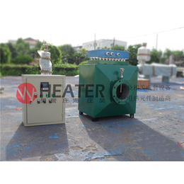 生产厂家昊誉非标定制暖风机质保两年使用寿命长