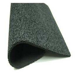 进口CR泡棉防火泡棉泡棉胶垫