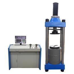 YE-300烟道排气道压力试验机 烟道压力试验机