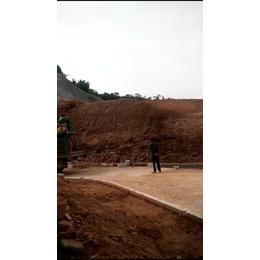 贵州贵阳边坡绿化喷播专用土壤保水剂粘合剂厂家直销