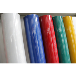 优质防撞击反光膜价格 反光标识反光膜生产厂家