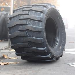 供应厂家直销19.5L-24两头忙轮胎 工程胎 正品三包