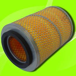 厂家直销K1317过滤器 空气滤芯汽车机械除尘滤芯滤筒滤清器