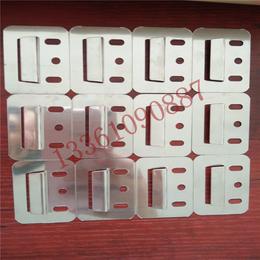 护墙板卡扣 通用不锈钢大号卡子缩略图