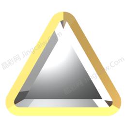 批发2711三角形钻环保施华洛世奇圆形缩略图