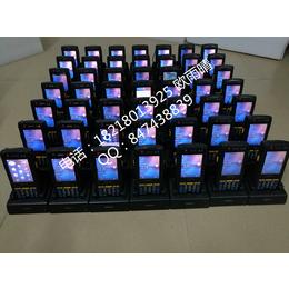 进销存安卓盘点机二维采集器扫描出入库扫码无线同步手持终端