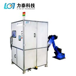 南京非标自动化厂家条形销视觉检测力泰科技非标自动化万博manbetx官网登录