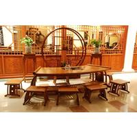 红木家具的特色以及选购的注意事项有哪些?