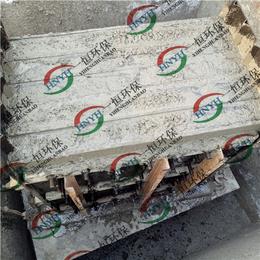 滤板采用立式钢模浇制 一恒混凝土滤板厂家排名