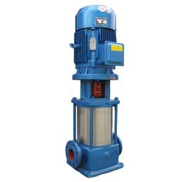 广东广州GDL立式多级高压管道泵生产亚博国际版价格缩略图