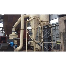 重晶石磨粉设备原理图_河南雷蒙磨厂家直销