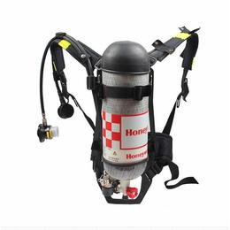 霍尼韦尔SCBA105L Pano面罩C900空气呼吸器