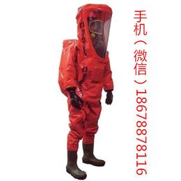 全密封重型防化服的性能与用途