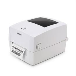 得力DL-888T条码标签打印机