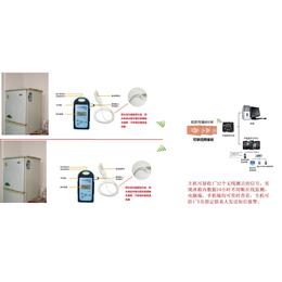 疫苗低温药品储藏冰箱冷库无线温度监测